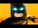 THE LEGO BATMAN MOVIE Promo Clip - Follow Me (2017) Animated Comedy Movie HD