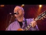 Scotty Moore, Eric Clapton, Mark Knopfler, Albert Lee, Ron Wood &amp friends Elvis medley