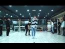 B.A.P - Feel So Good 안무영상(Dance Practice)