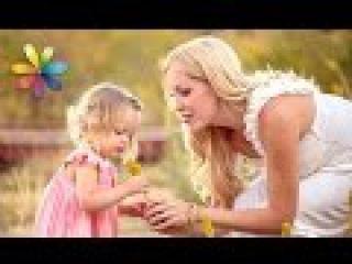 Как воспитать девочку? Отношения отца с дочерью – Все буде добре. Выпуск 809 от 16.05.16