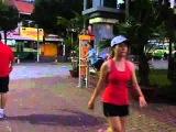 Вьетнам и здоровый образ жизни В 6 часов утра Хошимин Ho Chi Minh– Сайгон Saigon