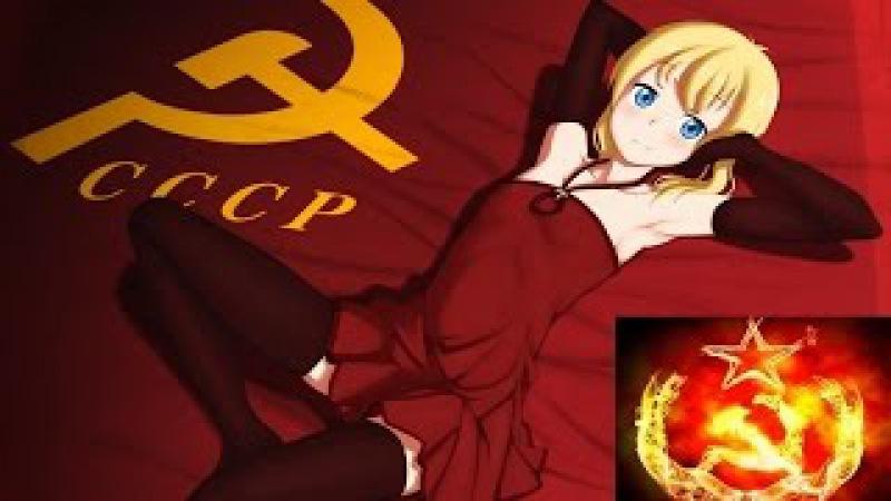 22 ФАКТА про СССР КОТОРЫЕ ТЫ не ЗНАЛ MegaShow TV