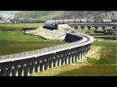 RailHD production Qinghai Tibet railway 青藏铁路