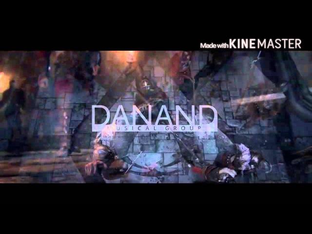 первый альбом группы DANAND уже совсем скоро!