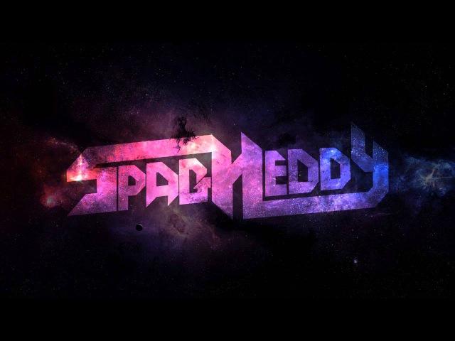 Spag Heddy - Permanent (Remix)