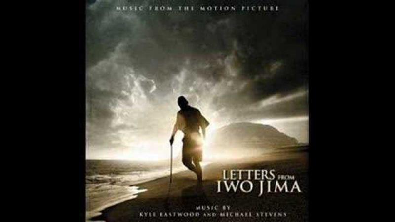 Letters from Iwo jima music