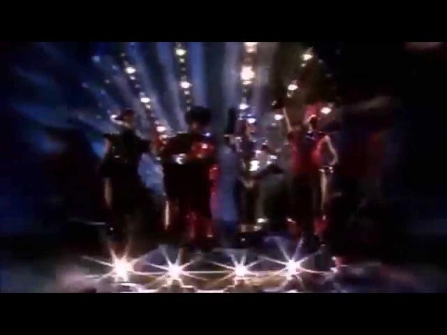 Boney M - Nighttlight To Venus Rasputin (Full Version) [VDJ ARAÑA Video Version]