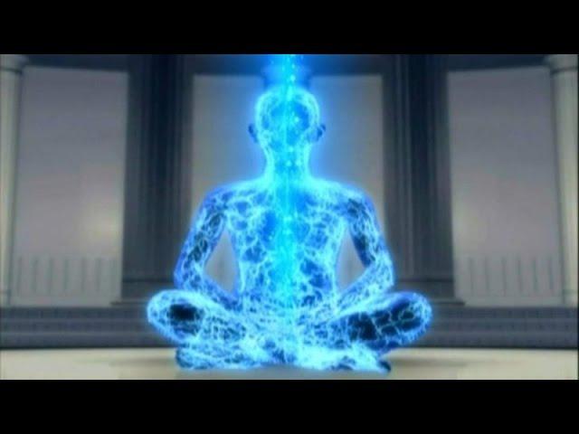 Практика прокачки энергии. Авторский курс Духовная энергоинформационная коррекция.
