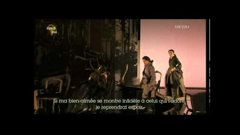 Orlando furioso by Vivaldi - Rompo i ceppi - Romina Basso