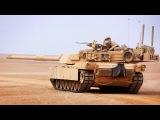 M1A2 Abrams Tank US