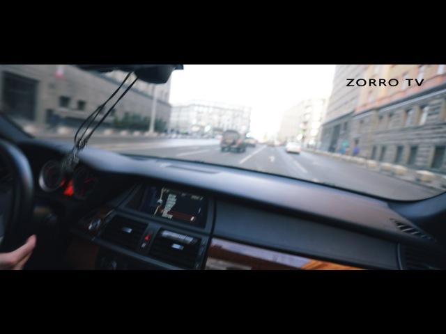 BMW X5M - (E70) by ZORRO и Банан - 2 серия. ВидеоБлог