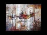 Mozart Clayderman - Elvira Madigan Irene Gendelman - paintings