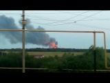 В результате крупного пожара на нефтехимическом заводе в Уфе погибли 8 человек. Новости. Первый канал