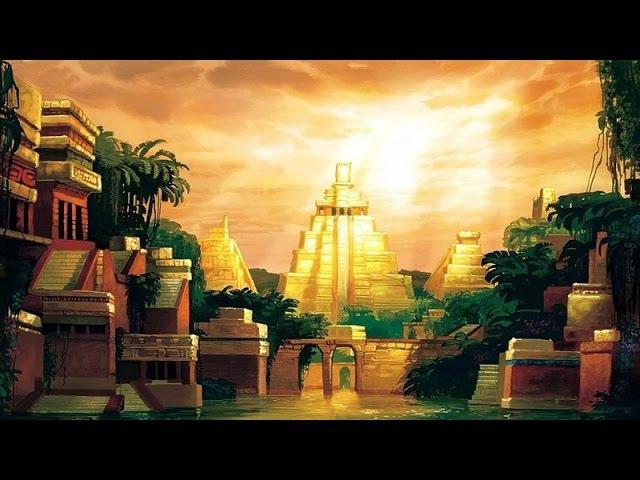 Epic Jungle Music - The Legend of El Dorado