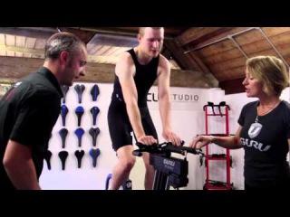 BikeRadar по-русски. GURU Bike Fit. Первый взгляд.