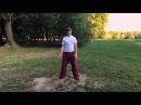Упражнение для суставов плечевого пояса