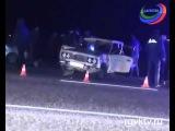 Авария на трассе Кавказ в Дагестане, 4 человека погибли - Новости Дагестана