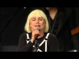 Blondie - Maria - Glastonbury 2014