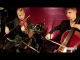 симфо-группа ГОЛЬФСТРИМ LIVE - Viva la Vida (Coldplay cover)