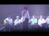 [fancam] 160722~23 The EXO'rDIUM @ Lady Luck / Kai