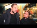 5 questions à Fred Testot et Mélissa Theuriau - La Grande Librairie aux Folies Bergère - 26/12/2013