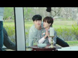 [BTS] 류준열 Ryu Jun Yeol x Hwang Jung Eum - Lucky Romance Teaser Making Film