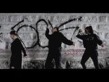 Скриптонит - Ведь это любовь/Choreo by LarSon