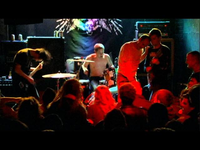 Hoax - Brooklyn, The Acheron 12 Jan 2013 (Entire Set)