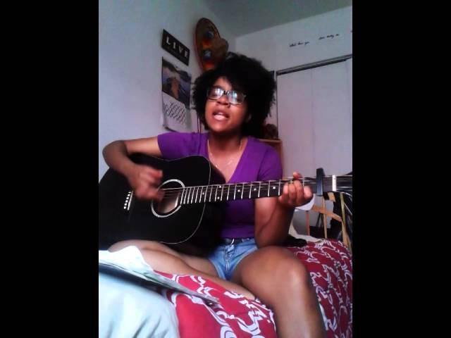 I Will Come to You- Hanson (cover)