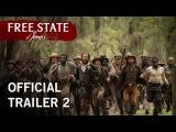 ILMovieTrailers: Второй трейлер фильма «Свободный штат Джонса» / Free State of Jones