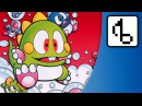 Bubble Bobble WITH LYRICS - brentalfloss
