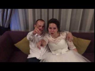 ВидеоОтзыв Дима и Юля 28.07.2016