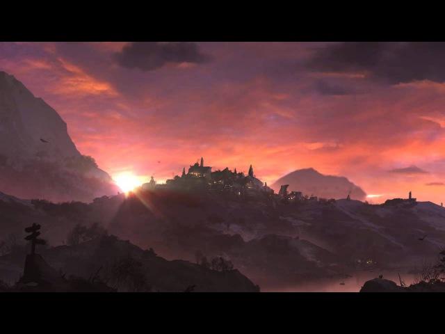 Pluton, Skyer Physical Illusion - Sunrise