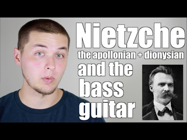 Nietzches Guide to Bass Guitar [ ANs Bass Lessons 12 ]