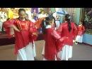 Hine Ma Tov(danza)
