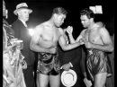 1938-06-22 Джо Луис--Макс Шмелинг Joe Louis--Max Schmeling II