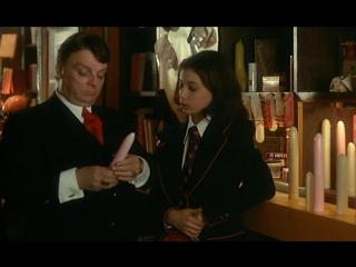 Секс-шоп / Sex-shop (1972) Claude Berri [RUS] DVDRip