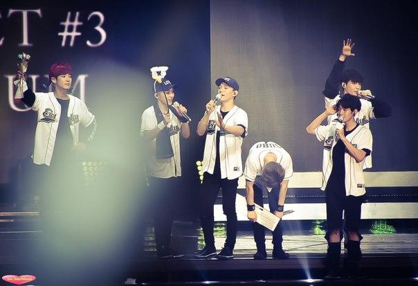 [HQ PHOTO] 160722/23/24 #EXO #Lay @ EXO PLANET #3 – The EXO'rDIUM in Seoul