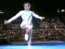 Paul Hunt s Comedic Gymnastics Routine Is Pure Gold