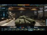 Armored Warfare- Проект Армата - Т 64 -  Хорошее продолжение  ( гайд, обзор, vod )