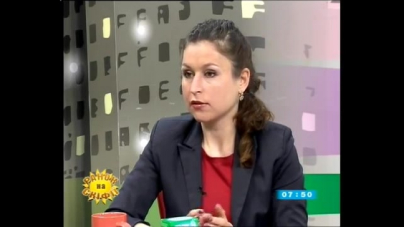 Ранкова студія телеканалу Скіфія (21.03.16)_ офтальмолог Н. Остапенко - окуляри, контактні лінзи