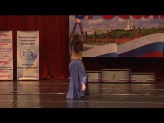 Anastasia Milchakova- 'made in Russia'- DANCE QUEEN by Olesya Pisarenko