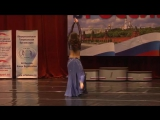 Anastasia Milchakova- made in Russia- DANCE QUEEN by Olesya Pisarenko
