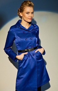 Ирина Ленинская
