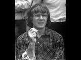 Александр Мирзаян - Воспоминание о шестидесятых - 1982 - (+ текст перекладу укранською)