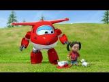 Супер Крылья: Джетт и его друзья - 10. Звёзды Монголии
