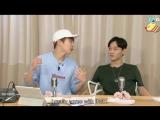 [EXOMENTARY LIVE] 160608 Chen & Xiumin @ Ep 8. Fantastic Kim Brothers. Karaoke. Part 2.