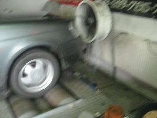 24.12.2015..Fast Cars Club*[FCC] Stavropol Drag 26.