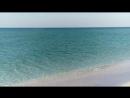 Дикий крымский пляж
