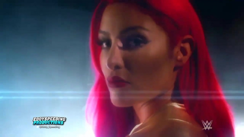 WWE Fastlane 2016 Promo